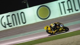 Randy Krummenacher, BARDAHL Evan Bros. WorldSSP Team, Losail FP2