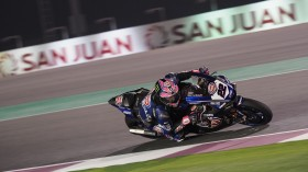 Alex Lowes, Pata Yamaha Official WorldSBK Team, Losail FP2
