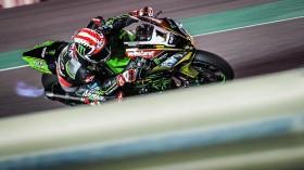 Jonathan Rea, Kawasaki Racing Team WorldSBK, Losail FP3