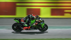 Tom Sykes, Kawasaki Racing Team WorldSBK, Losail FP2