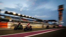 WorldSBK, Losail SP2