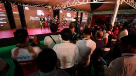 WorldSBK, Losail Paddock Show