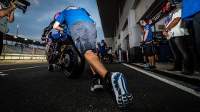 Alex Lowes, Pata Yamaha Official WorldSBK Team, Losail FP4
