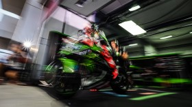 Tom Sykes, Kawasaki Racing Team WorldSBK, Losail FP4