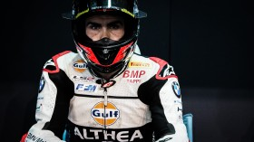 Loris Baz, GULF ALTHEA BMW Racing Team, Losail SP2