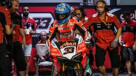 Marco Melandri, Aruba.it Racing - Ducati, Losail SP2