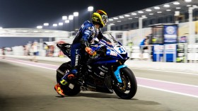 Sandro Cortese, Kallio Racing, Losail SP2