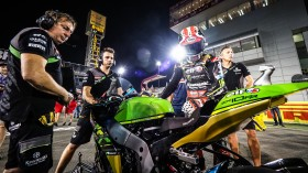 Jonathan Rea, Kawasaki Racing Team WorldSBK, Losail RAC1