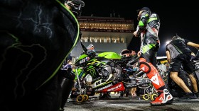 Tom Sykes, Kawasaki Racing Team WorldSBK, Losail RAC1