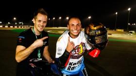 Sandro Cortese, Kallio Racing, Losail RAC