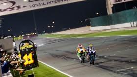 Sandro Cortese, Kallio Racing, Jules Cluzel, NRT, Losail RAC