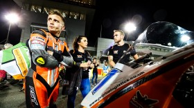 Luke Stapleford, Profile Racing, Losail RAC