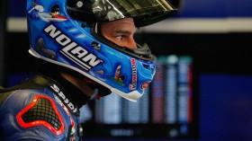 Marco Melandri, GRT Yamaha, Jerez Test January Day 2