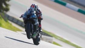 Jonathan Rea, Kawasaki Racing Team WorldSBK, Portimao Test January Day 1