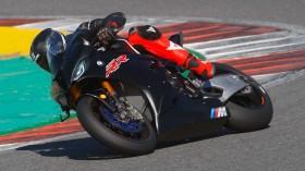 Tom Sykes, BMW Motorrad WorldSBK Team, Portimao Test January Day 1
