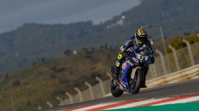 Sandro Cortese, GRT Yamaha, Portimao Test January Day 2