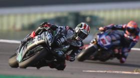 Jonathan Rea, Kawasaki Racing Team WorldSBK, Portimao Test January Day 2