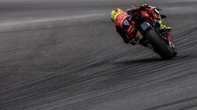 Alvaro Bautista, Aruba.it Racing-Ducati, Phillip Island Test Day 1