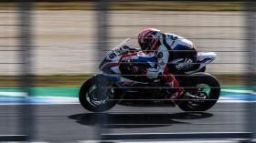 Tom Sykes, BMW Motorrad WorldSBK Team, Phillip Island Test Day 1