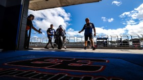 Marco Melandri, GRT Yamaha WorldSBK, Phillip Island Test Day 2