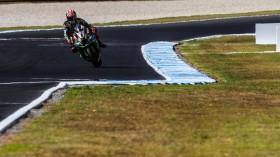 Jonathan Rea, Kawasaki Racing Team WorldSBK, Phillip Island Test Day 2