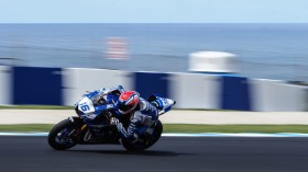 Jules Cluzel, GMT94 YAMAHA, Phillip Island Test Day 2