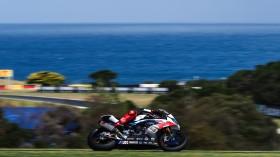 Tom Sykes, BMW Motorrad WorldSBK Team, Phillip Island Test Day 2
