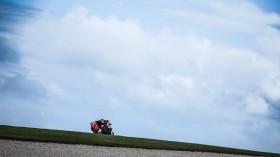 Chaz Davies, Aruba.it Racing-Ducati, Phillip Island Test Day 2