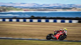 Alvaro Bautista, Aruba.it Racing-Ducati, Phillip Island FP2