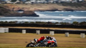 Tom Sykes, BMW Motorrad WorldSBK Team, Phillip Island FP2