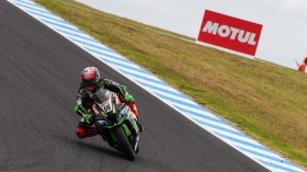 Leon Haslam, Kawasaki Racing Team WorldSBK, Phillip Island