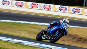 Hector Barbera, Team Toth by Willirace, Phillip Island FP2