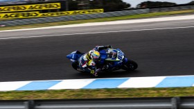 Hector Barbera, Team Toth by Willirace, Phillip Island Tissot Superpole