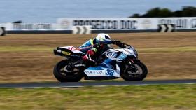 Hannes Soomer, MPM WILSport Racedays, Phillip Island Tissot Superpole