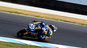 Randy Krummenacher, BARDAHL Evan Bros. WorldSSP Team, Phillip Island Tissot Superpole