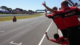 Alvaro Bautista, Aruba.it Racing - Ducati, RACE 1