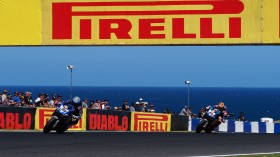 Marco Melandri, GRT Yamaha, Phillip Island RACE 1
