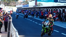 Jonathan Rea, Kawasaki Racing Team WorldSBK, Phillip Island FP3