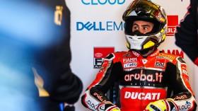 Alvaro Bautista, Aruba.it Racing-Ducati, Phillip Island FP3