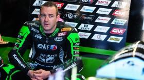 Lucas Mahias, Kawasaki Pucceti Racing, Phillip Island FP3