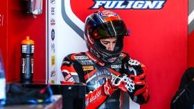 Federico Fuligni, MV AGUSTA Reparto Corse, Phillip Island FP3