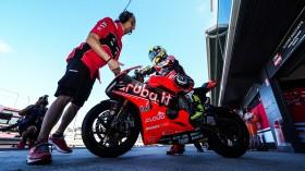 Alvaro Bautista, Aruba.it Racing-Ducati, Phillip Island Tissot Superpole