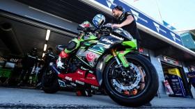 Hikari Okubo, Kawasaki Puccetti Racing, Phillip Island FP3