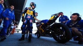 Randy Krummenacher, BARDAHL Evan Bros. WorldSSP Team, Phillip Island FP3