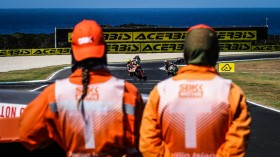 Alvaro Bautista, Aruba.it Racing-Ducati, Phillip Island Tissot Superpole RACE