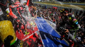WorldSBK, Phillip Island RACE 2