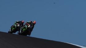 Jonathan Rea, Kawasaki Racing Team WorldSBK, Phillip Island Phillip Island RACE 2