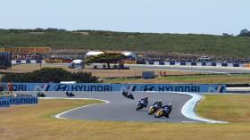 WorldSSP, Phillip Island RACE