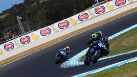Thomas Gradinger, Kallio Racing, Phillip Island RACE