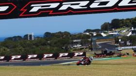 Raffaele De Rosa, MV AGUSTA Reparto Corse, Phillip Island RACE